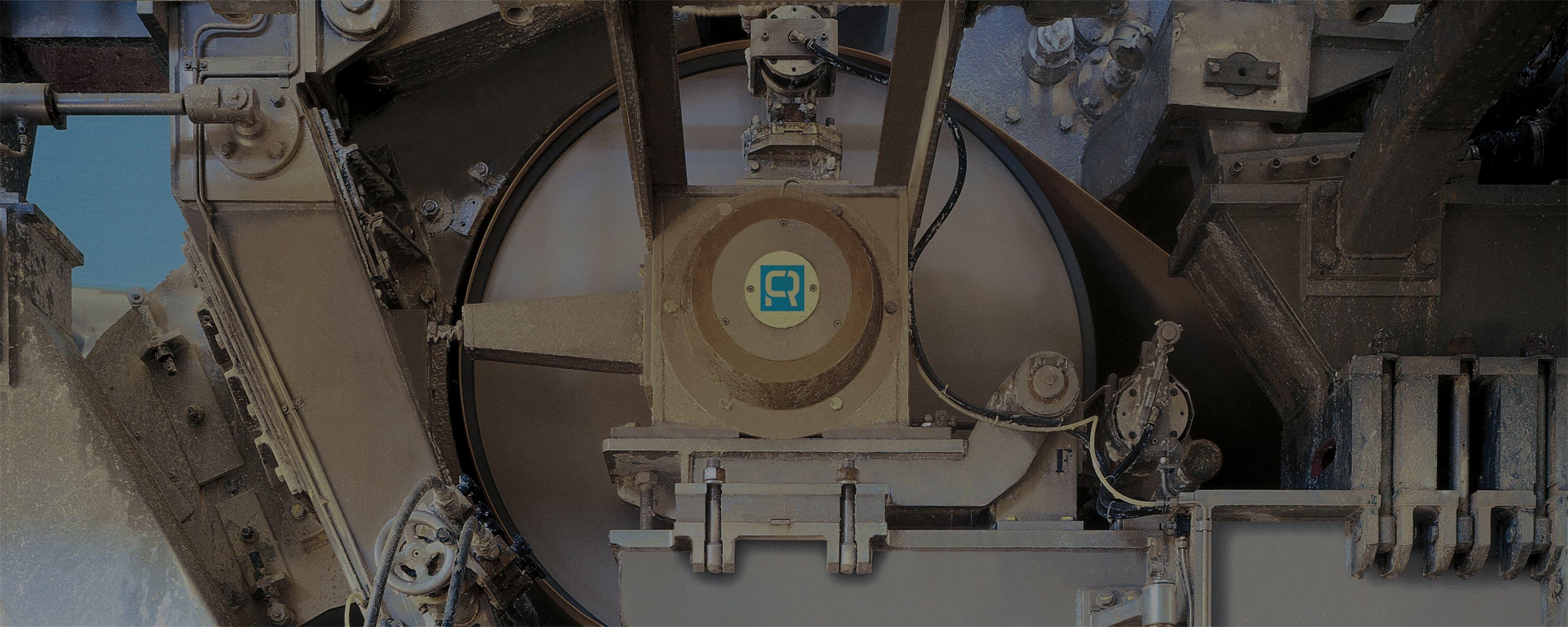 Tissue machine crescent former